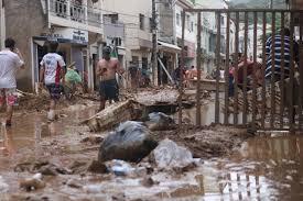 Caixa starts paying FGTS for rain victims in Vila Velha