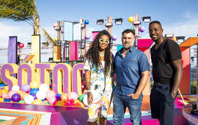 Ludmilla signs with Globo to present Só Toca Top summer season - ESHOJE