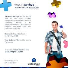 Estagilize opens 38 internship vacancies in Greater Vitória - Jobs and Contests