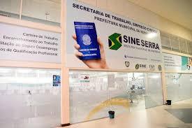 Sine and Senai of Vila Velha offer free training courses